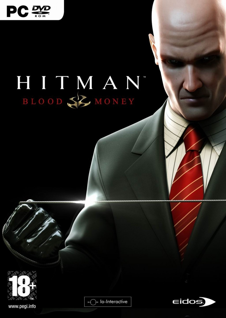 blood money The shaun method - hitman: blood money live stream shaun mcinnis reprises his role in today's live stream as (a real jerky) agent 47 in hitman: blood money.